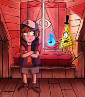 Do we have a deal, kid? by Copyplier