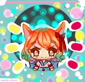 Request for kathe-cat.!! by MANDI-CHAN55