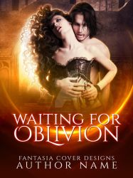 Waiting for Oblivion by FantasiaCovers