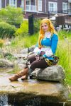 The Princess by EvieE-Cosplay