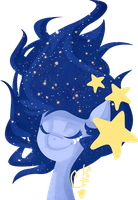 Remember: You are a star by Sellyinwonderland