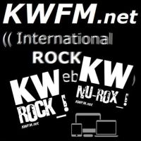 KWFM.net (( Int. ROCK WebRadio )) 2 chs _ pcst by KWFMdotnet
