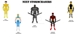 Next Stormchasers Year 3 Team Photo 1.1 by AvalonPublications