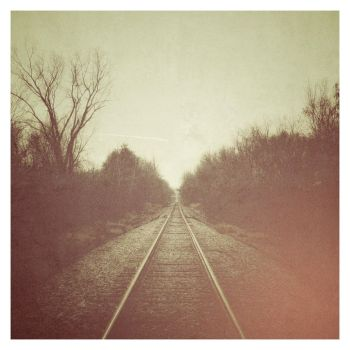 The Tracks by nowhere-usa