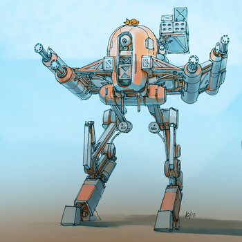 catmech by entroz