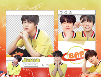 Pack Png 1464 // Jimin (BTS) (LY Tour Japan) by BEAPANDA