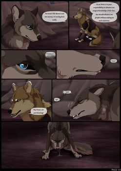 Whitefall Page 16 by Cylithren