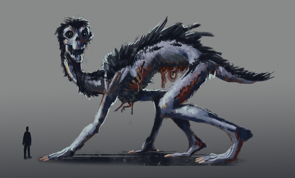 Boss Concept by George-Eracleous
