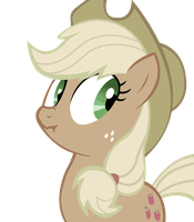 Oh Applejack, don't lie to me by NotAnArtisticPony