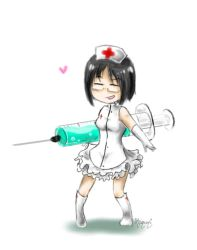 Nurse ID by Prailin