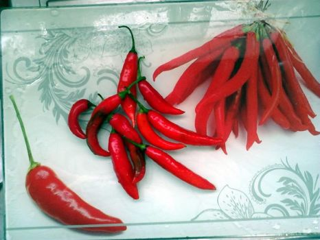 Peppers by LionelC