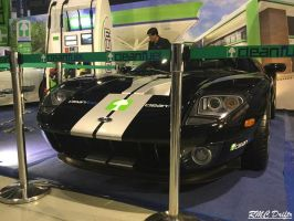 Super Ford GT by RMCDriftr