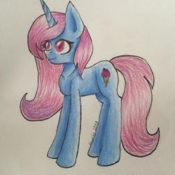 Another commission for naruhina888 by MLP-Verity