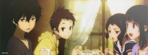 hyouka facebook cover by aa1000