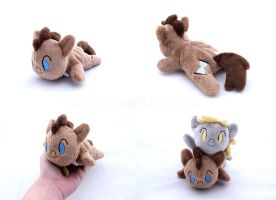 Dr Whooves kuttari! by PlanetPlush