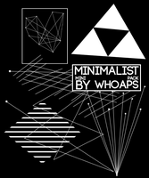 Minimalist Mini Pack - Whoaps by gabyless