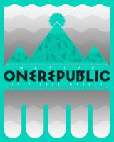 One Republic by B-boyAlfelor