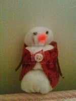 Snowman complete by Le-Smittee