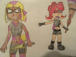 Find Her and Splat Her! by JamaicanHedgie08