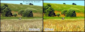 Ps action set1 by asiula23