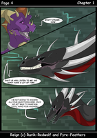 Reign Chapter 1 - Page 4 by Fyre-feathers