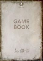 Game Master Book by etherneofzula