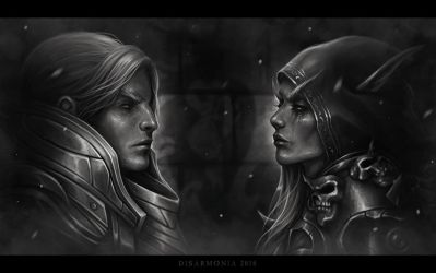 You've Won Nothing by d1sarmon1a