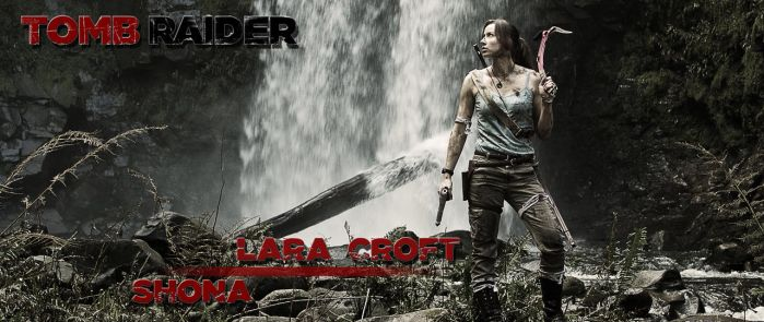 Lara Ultra-wide by DataSavage