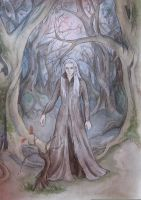 Mirkwood by AnotherStranger-Me