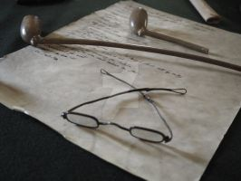 A Governors Glasses