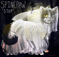 Spinepaw in the Pageant by Alopiidae