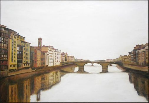 Firenze by tamino