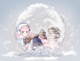 Winter Wonderland by rimuu
