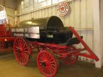 Red Crown Gasoline Wagon by rlkitterman