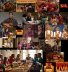 SNL Thanksgiving by ESPIOARTWORK-102