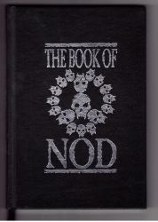 NOD..Cover by Amy-ko
