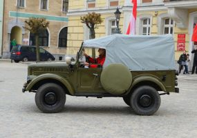 UAZ 69M 1958 1 by Abrimaal
