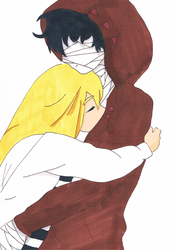 Angels Of Death by lauraml1