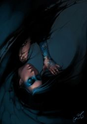 .: Sigur :. by Charlie-Bowater