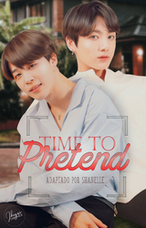 Time to Pretend by jiminsoft