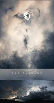 Package - Sky Scape - 7 by resurgere