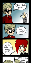 What Happens in school... pt 1 by Cryej