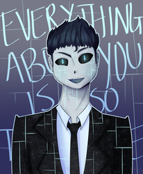 Everything About You Is So Terrible by xiPancake