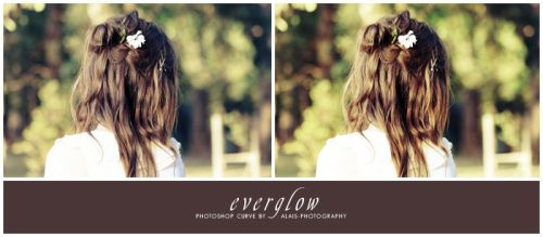 curves: everglow by alais-stock