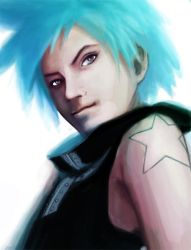 Black Star by dream-cup