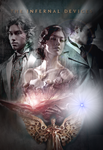 Her Infernal Devices by 4thElementGraphics