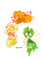 Pick them Weeds boi by sonicfangirl8221