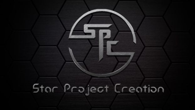 S.P.C Metal Artwork by StarProjectCreation