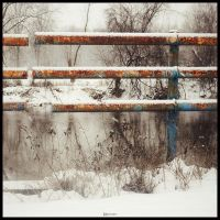 Rusted Lines by arminmersmann2