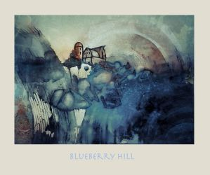 Blueberry Hill by richardcgreen